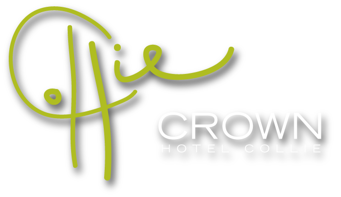 the crown hotel collie